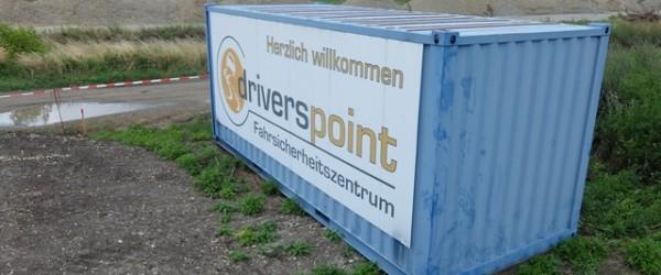 Fahrsicherheitstraining-Gelände Korneuburg